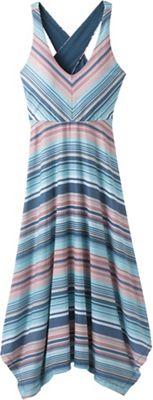 Prana Women's Josepina Maxi Dress