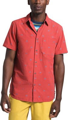 The North Face Men's Baytrail Jacq SS Shirt