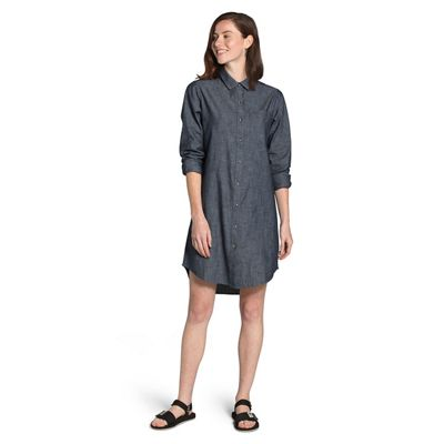 The North Face Women's Chambray Dress