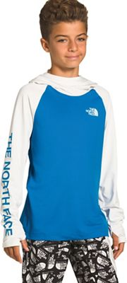 The North Face Youth Class V Water LS Hoodie