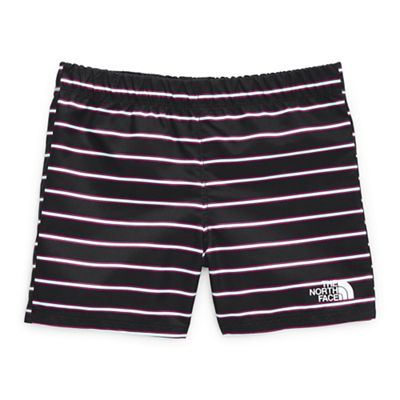 The North Face Toddlers' Class V Water 3 Inch Short