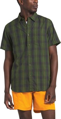 The North Face Men's Hammetts II SS Shirt