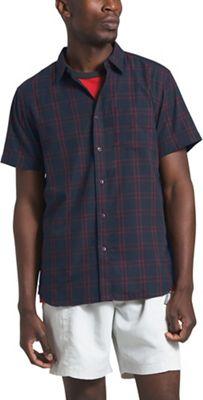 The North Face Men's Hammetts II SS Shirt