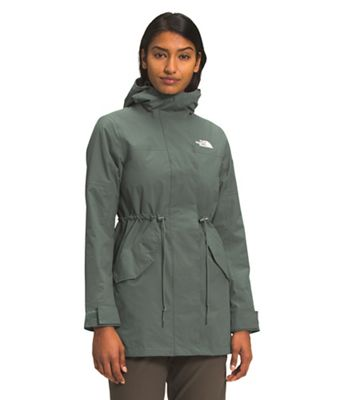 The North Face Women's Metroview Trench