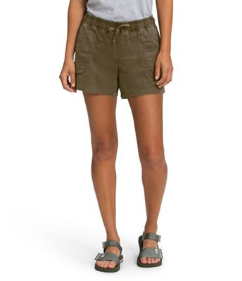 The North Face Women's Motion Pull-On 4 Inch Short