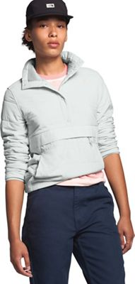 The North Face Women's Mountain Sweatshirt Pullover 3.0 Anorak