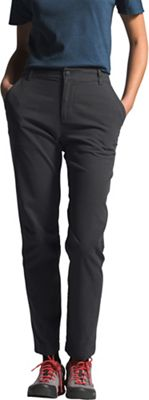 The North Face Women's North Dome Cotton Mid-Rise Pant