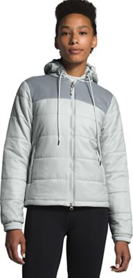 The North Face Women's Pardee Insulated Jacket
