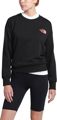 The North Face Women's Parks Slightly Cropped Crew