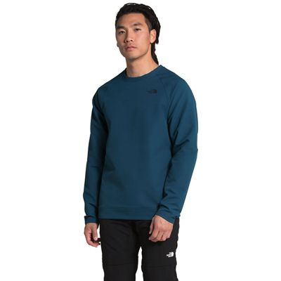 The North Face Men's Tekno Ridge Crew