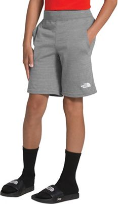 The North Face Boys' Tri-Blend 8 Inch Short
