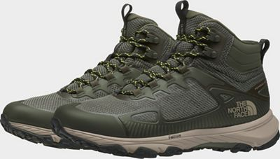 The North Face Men's Ultra Fastpack IV Mid FUTURELIGHT Shoe