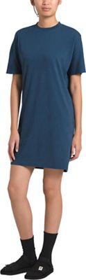 The North Face Women's Woodside Hemp Tee Dress