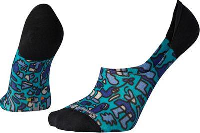 Smartwool Men's Curated Balabar No Show Sock