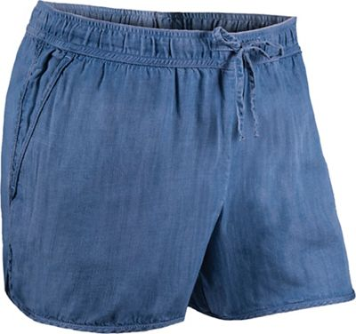 Mountain Khakis Women's Sierra 3.5 Inch Short
