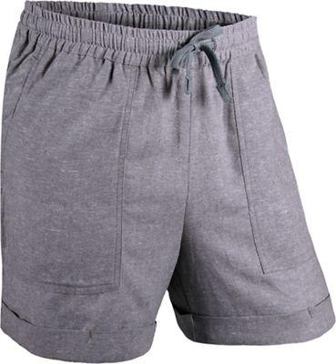 Mountain Khakis Women's Silverleaf 3.5 Inch Short