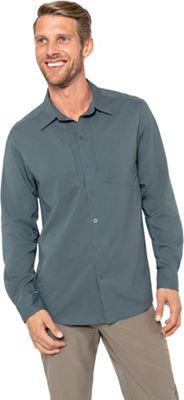 GoLite Men's ReTrek Hybrid LS Shirt