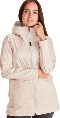 Marmot Women's Ashbury PreCip Eco Jacket