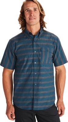 Marmot Men's Beacon Hill SS Shirt