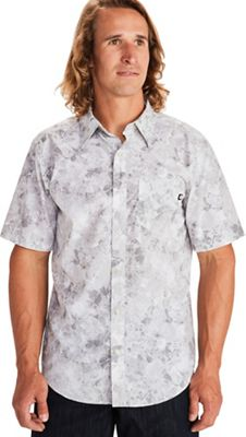 Marmot Men's Bennett Peak SS Shirt