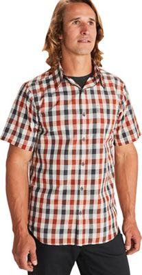 Marmot Men's Kingswest SS Shirt