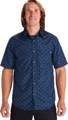 Marmot Men's Lykken SS Shirt