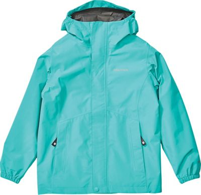 Marmot Girls' Minimalist Jacket