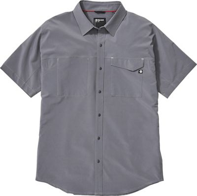 Marmot Men's Northgate Peak SS Shirt