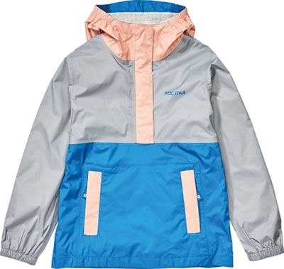 Marmot Girls' PreCip Eco Anorak