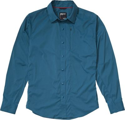 Marmot Men's Runyon LS Shirt