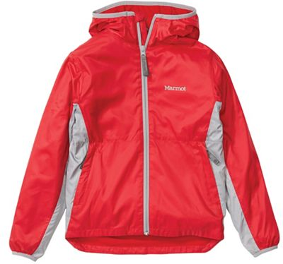 Marmot Boys' Trail Wind Hoody