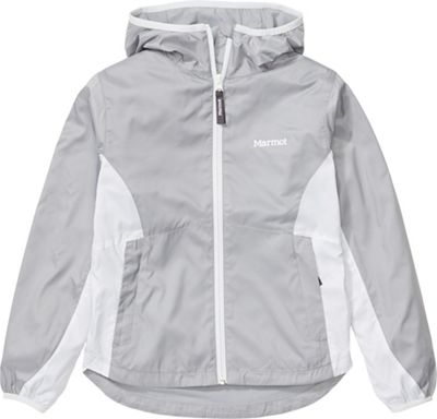 Marmot Girls' Trail Wind Hoody
