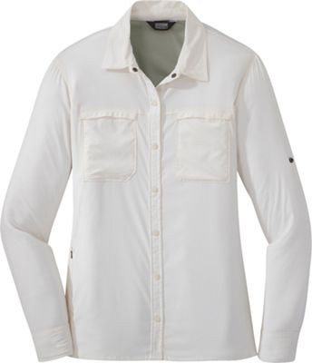 Outdoor Research Women's Astroman LS Shirt