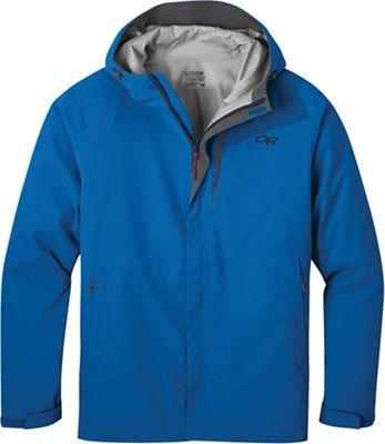 Outdoor Research Men's Guardian II Jacket