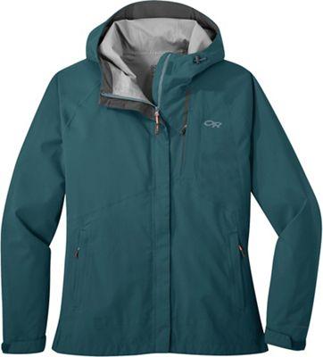 Outdoor Research Women's Guardian II Jacket