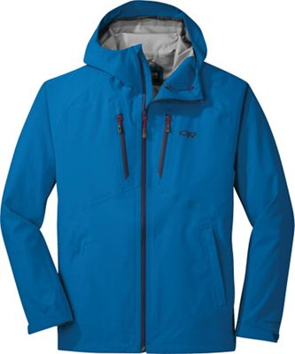Outdoor Research Men's Microgravity Jacket