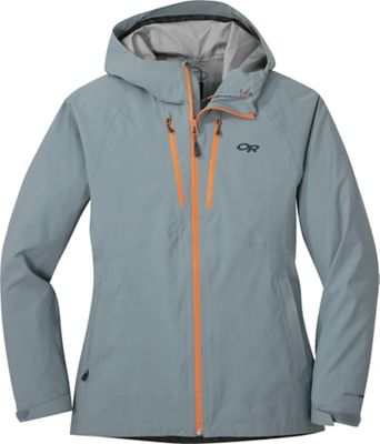 Outdoor Research Women's Microgravity Jacket