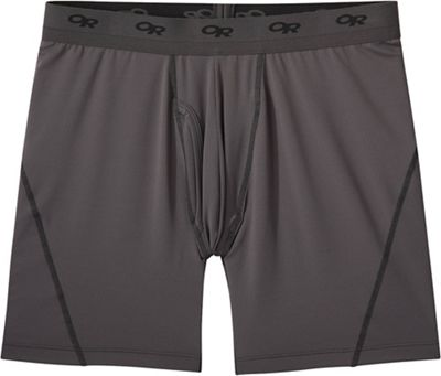 Outdoor Research Men's Next To None 9 Inch Boxer Brief