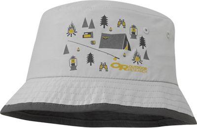 Outdoor Research Kids' Solstice Sun Bucket Hat