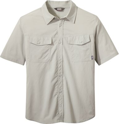 Outdoor Research Men's Wanderer SS Shirt