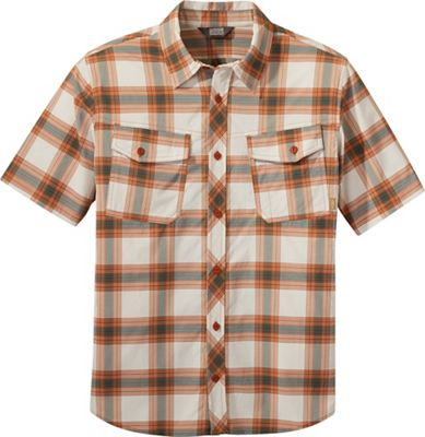 Outdoor Research Men's Wanderer SS Shirt