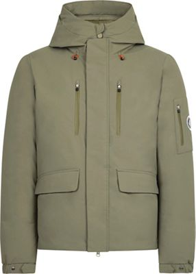 Save The Duck Men's Hooded Lightweight Parka