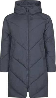 Save The Duck Women's Recycled Hooded Coat