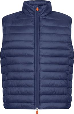 Save The Duck Men's Sherpa Vest