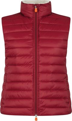 Save The Duck Women's Sherpa Vest