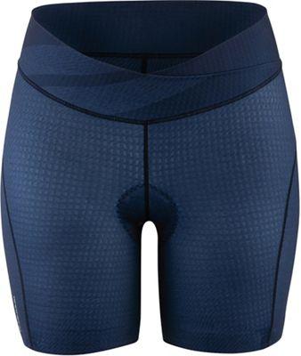 Louis Garneau Women's Vent Tri 6 Inch Short