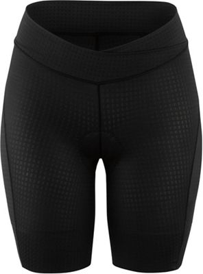 Louis Garneau Women's Vent Tri 8 Inch Short
