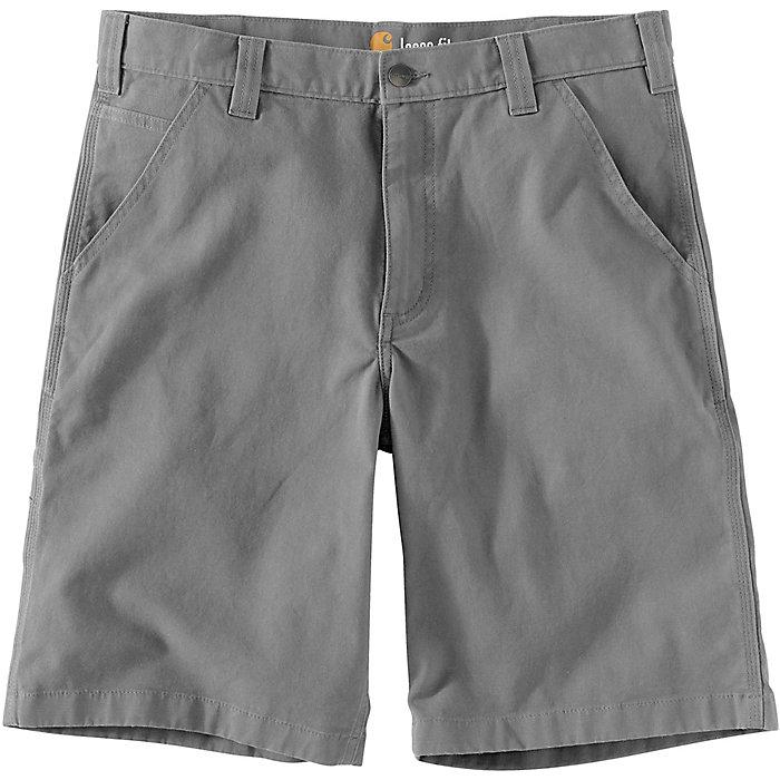 Carhartt Mens 103111 Rugged Stretch Durable Canvas Shorts