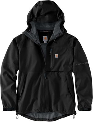 Carhartt Men's Storm Defender Force Midweight Jacket