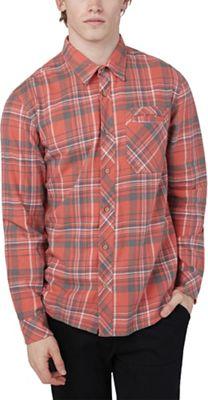Tentree Men's Benson Hemp Button Up Shirt